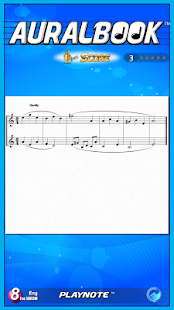 AURALBOOK for ABRSM Grade 8 HD- screenshot thumbnail