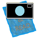 Snap and Read icon