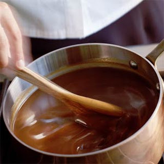 Brown Sauce With Mushrooms Recipes.