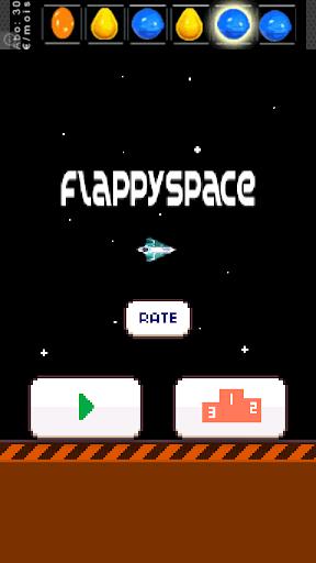 FlappySpace