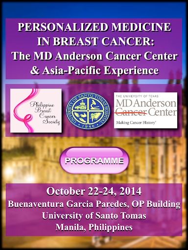 Breast Cancer Conference 2014