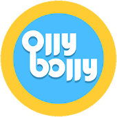Ollybolly Online Picture Book