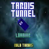 Tardis Tunnel