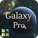 GalaxyPro Next Launcher Theme