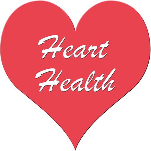 Heart Health 健康 App LOGO-APP試玩