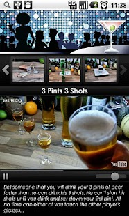 Bar Tricks - screenshot thumbnail