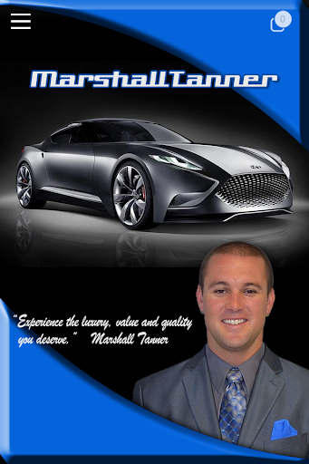 Marshall Tanner
