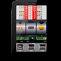 Triple Seven Slot Machine icon