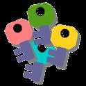PwdHive logo