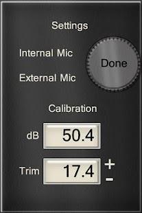 玩免費媒體與影片APP|下載Professional dB (SPL) Meter app不用錢|硬是要APP