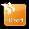 iRead eBook 華藝電子書 icon
