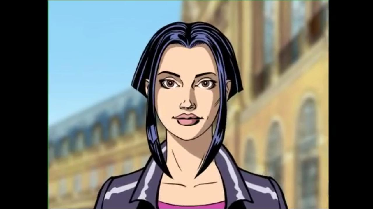 Broken Sword : Español - screenshot