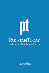 Pakistan Today- screenshot thumbnail