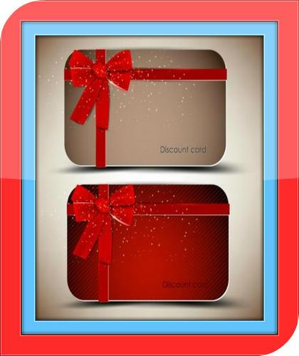 Discounted Gift Cards - Tips