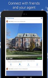 Homesnap Real Estate Screenshot 32