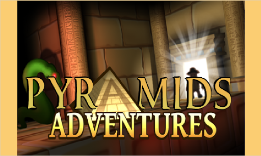Pyramids Adventures
