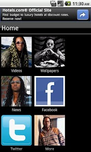 2 Chainz Fan App - screenshot thumbnail