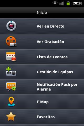 Pegaso Plus- screenshot