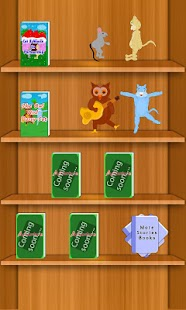 StoryBooks : Adventure Stories- screenshot thumbnail