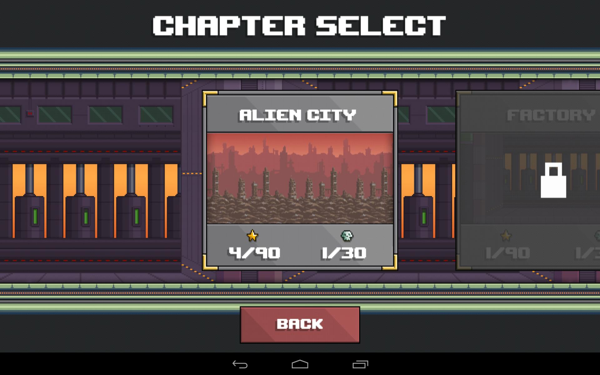 Random Heroes 2 screenshot #15
