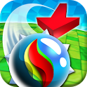 Canica Game Free icon