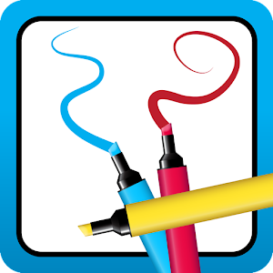 Classroom Tools- My Whiteboard for PC and MAC