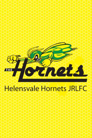 Helensvale Hornets JRLFC