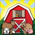 Farmyard Match icon