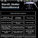 Darth Vader Soundboard logo