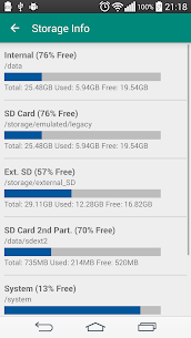 Link2SD Plus APK 8