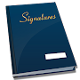 signatures APK icon