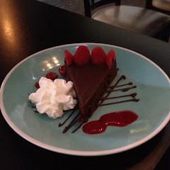 Photo from Lulu's Chocolate Bar