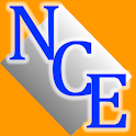 NCE Secrets Study Guide logo