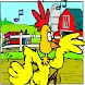 ★ Crazy Chicken Slots! FREE