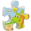 Kids Jigsaw Puzzles icon