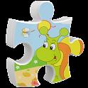 Kids Jigsaw Puzzles icon