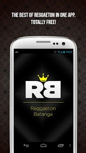 Reggaeton Music - screenshot thumbnail