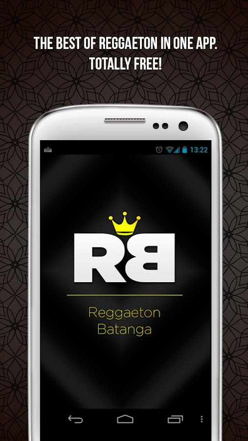 Reggaeton Music - screenshot
