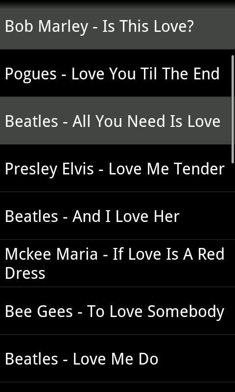 Jimi Guitar screenshot #7