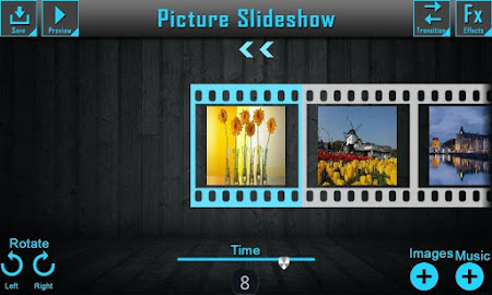 Photo Slideshow Maker 1.7 screenshot 639033