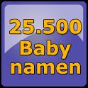 Babynamen NL icon