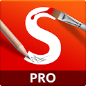 SketchBook Pro for Tablets and SketchBook Mobile are from the same developer