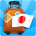 Phrasebook Japanese icon