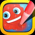 Sabbiarelli - Paint and Play icon
