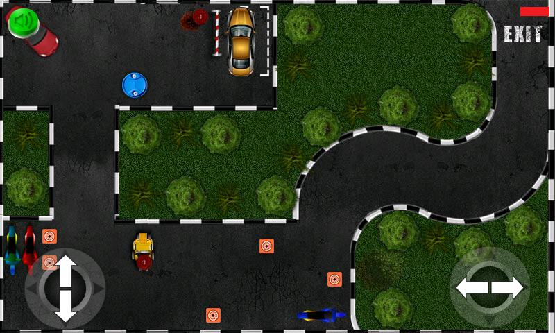 Grand Car Theft - screenshot