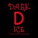 DarkRedICE Skin for ICS KB icon