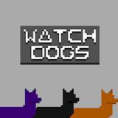 W▲TCH DOGS