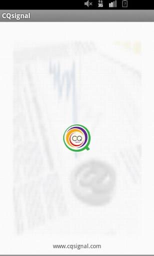 玩商業App|CQsignal免費|APP試玩