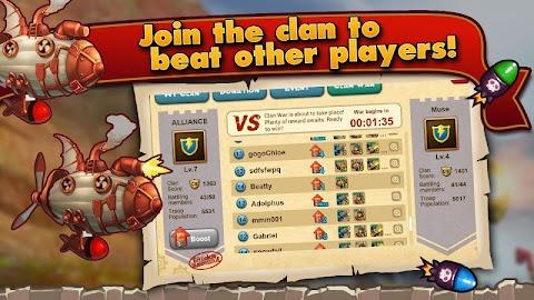 Clash of Heroes Screenshot 12