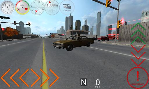 Duty Driver Taxi LITE 2.1 de.gamequotes.net 1